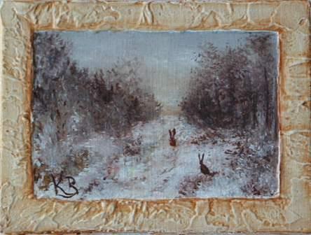 miniature-hiver-k-bizou