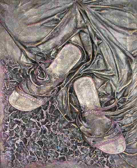 composition-chaussures-tissu-noix