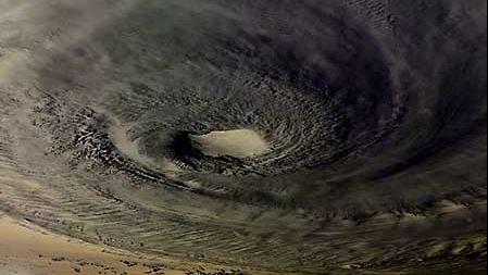 SpiRa InduStriE : Terrain n°6 Cyclone