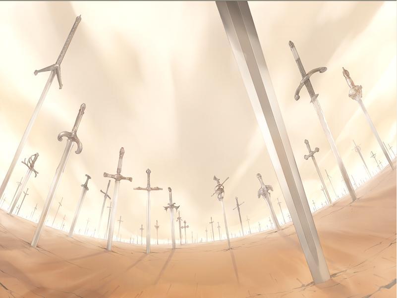 SpiRa InduStriE : Terrain n°6 SwordJPG