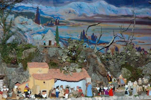 crèche de Liliane et Claude Liliane_2008-01-24_21-32-22