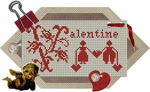 V comme Valentine