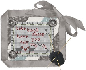 Baba-black-sheep from Gigi